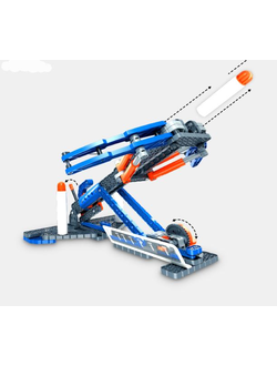 Конструктор Xiaomi HexBug Mechanical Group Assembled Bow Machine Set