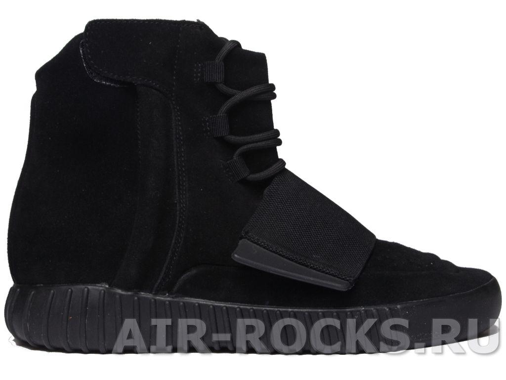 7f1533c2 Купить кроссовки Adidas Boost Yeezy Kanye West 750 Black с дисконтом |  Интернет-магазин черные Адидас Изи Буст 750 в Москве