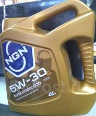 NGN Evolution Eco 5W-30 (SN, GF-5,  Ford WSS-M2C946-A)