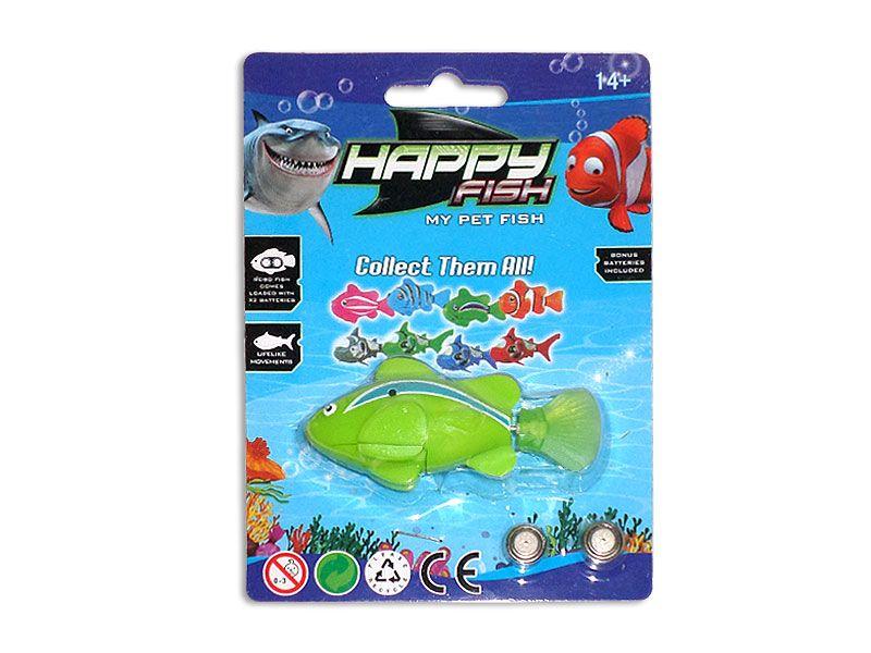 17c5a2ce9cf50b Плавающая рыбка - робот Robo Fish / Детская игрушка роборыбка купить ...