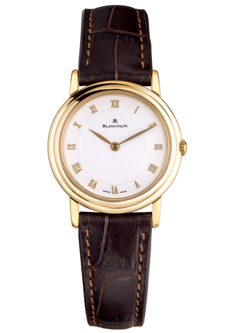 Blancpain Villeret Ultra Slim Ladies