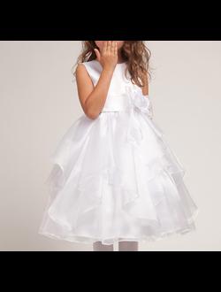 d6cb560023e Детские вечерние платья - Детское бальное платье на выпускной ...