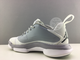 Nike Air JORDAN GREY White (41-45) Арт. 408F-A