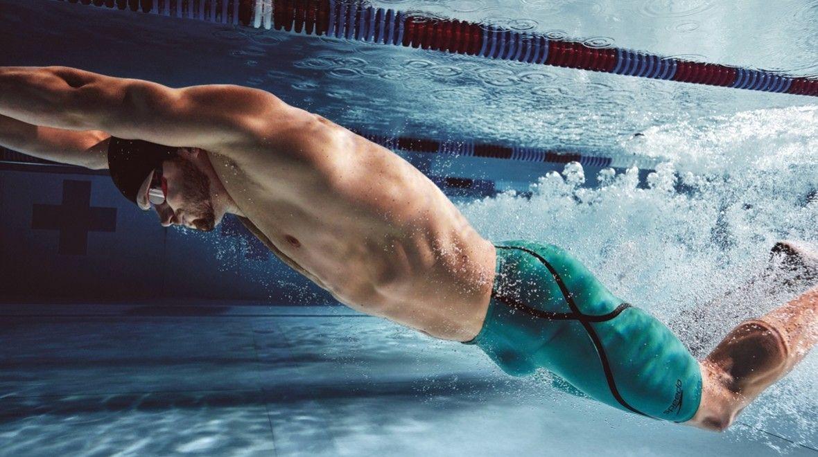 Обзор: Что такое SWOLF и чем он поможет пловцам
