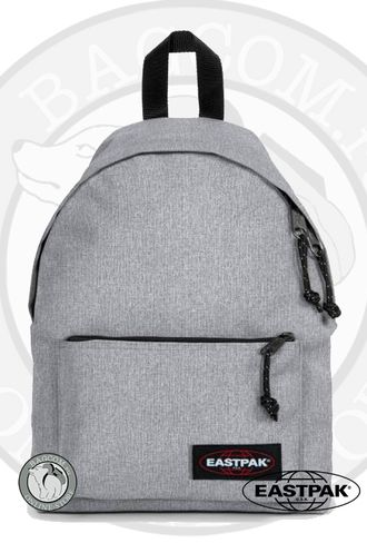 Eastpak Orbit Sleek'r Sunday Grey