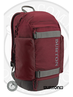 Burton Distortion 2.0 Port Royal Slub (бордовый)