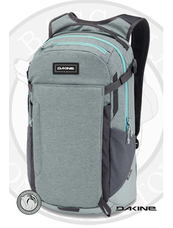 Dakine Canyon 20L Lead Blue в магазине Bagcom