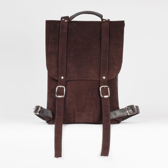 Рюкзак Kokosina Small 2.0 Backpack Chocolate