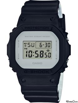Часы Casio G-Shock DW-5600LCU-1E