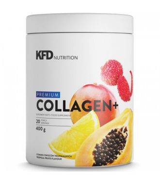 KFD Collagen Plus 400 гр
