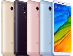 Xiaomi Redmi 5 Plus ремонт в Калининграде