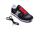 Мужские кроссовки Saucony Jazz Low Pro Black/Gray/Red