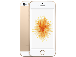 iPhone SE 32gb Gold - A1723