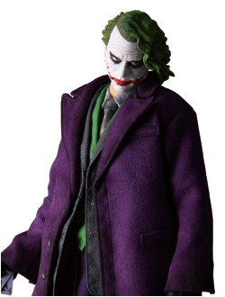 Кукла 1/6 Real Action Heroes Joker (Джокер)