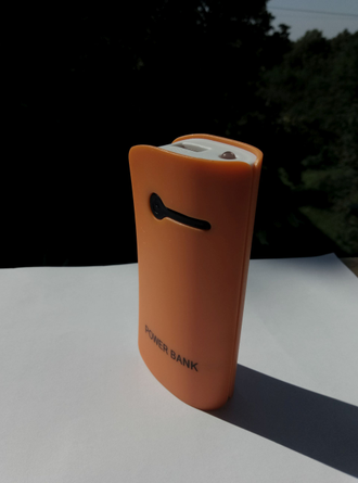 Power Bank 5600 mAh -3