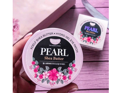 Koelf Pearl Shea butter Eye Patch, 1,4 гр * 60 шт