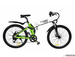 Электровелосипед Elbike Hummer St 350