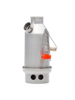Самовар Kelly Kettle Trekker Alumin 0,5L 50005