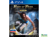 Prince of Persia: The Sands of Time Remake (New)[PS4, русская версия]