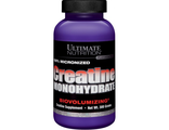 Ultimate 100% Micronized Creatine 300 гр