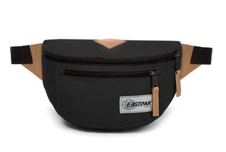 Сумка на пояс Eastpak Bundel Into Black