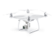 DJI Phantom 4 Advanced Plus квадрокоптер с экраном на пульте