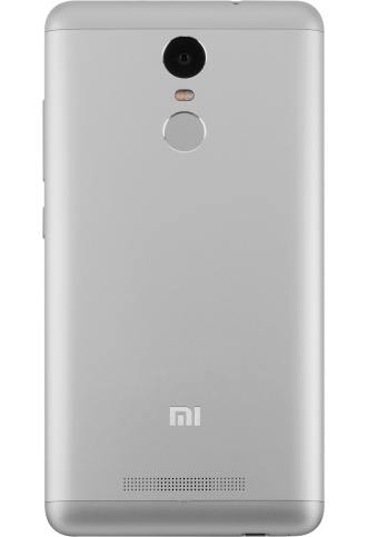 Xiaomi Redmi Note 3 Pro 16GB Gray (Global) (rfb)