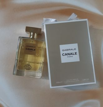 Fragrance World - Gabrale Canale, 100 ml