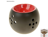 "Аромалампа ""Шар"" (Oil burner ""Bowl"")"