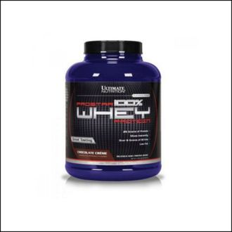 Протеин ULTIMATE NUTRITION PROSTAR 100% WHEY PROTEIN 2390G