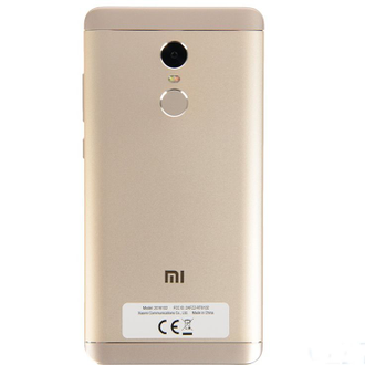 Xiaomi Redmi Note 4 2/16GB Gold (Global)