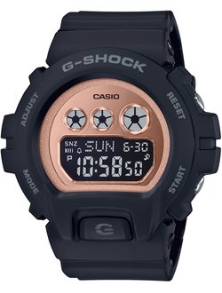 Часы Casio G-Shock GMD-S6900MC-1ER