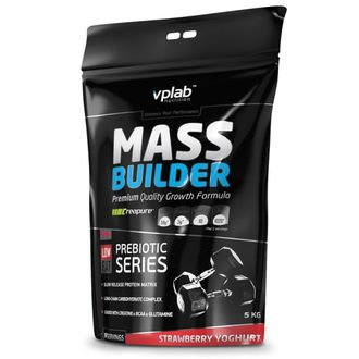 VP Lab Mass Builder 5 кг.