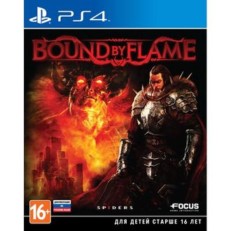 Купить PS4 Bound by Flame (б/у)