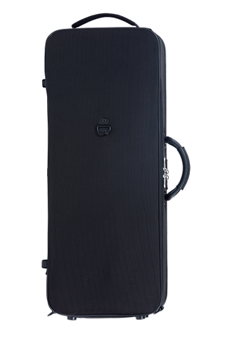 Кейс для альта SIGNATURE STYLUS OBLONG 40 CM VIOLA CASE - BLACK