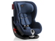 BRITAX ROEMER King II Black Series Wine Rose