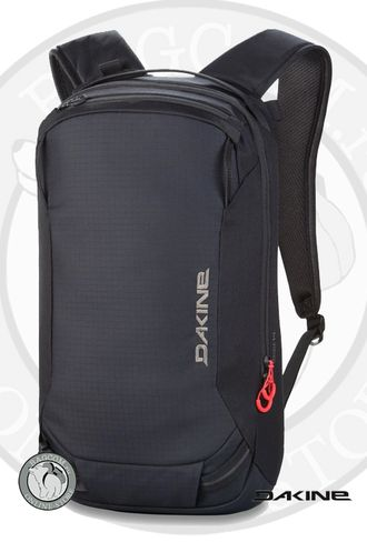 Dakine Poacher 14L Black в магазине Bagcom
