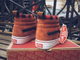 Vans Old Skool SK8-Hi MTE Glazed ginger