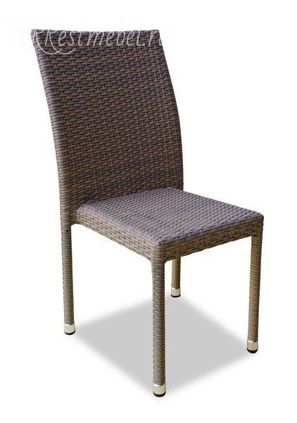 Мебель из искусственного ротанга Torino brown с доставкой