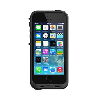 Lifeproof FRE для IPhone 5/5S/5SE (черный)
