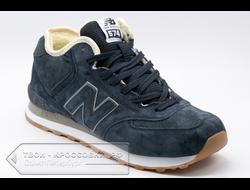 Купить зимние кроссовки New Balance (Нью Баланс) в СПб со скидкой. 6caa9415007ff