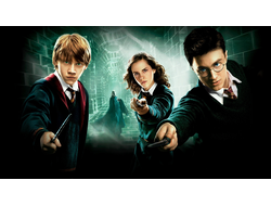Блокноты Гарри Поттер, Harry Potter