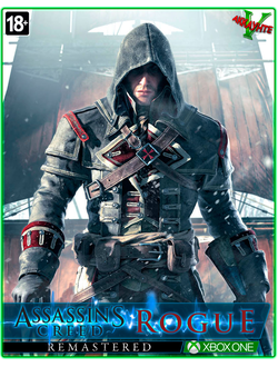 Assassin's Creed Rogue Remastered(XBOX ONE)