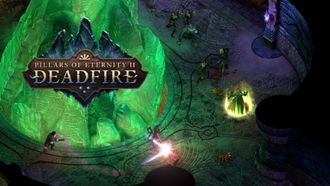 Pillars of Eternity II: Deadfire - Ultimate Edition (New)[Xbox One, русские субтитры]