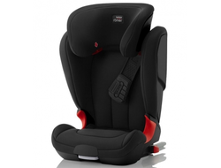 Britax Roemer KIDFIX XP Black Series