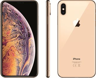 Apple iPhone XS Max 256Gb Gold (Золотой) EU