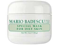 Mario Badescu Special Mask For Oily Skin - Маска для жирной кожи