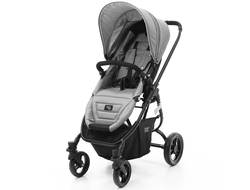 Коляска 2в1 Valco Baby Snap 4 Ultra Cool Grey