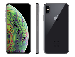 Apple iPhone XS Max 64Gb Space Gray (Серый Космос)
