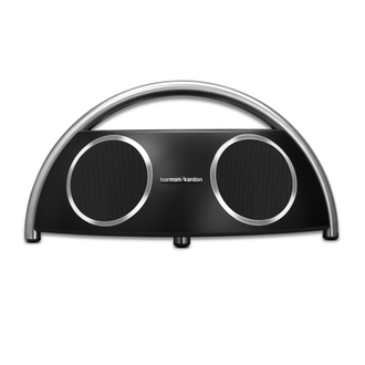 Harman Kardon Go + Play Mini в soundwavestore-company.ru